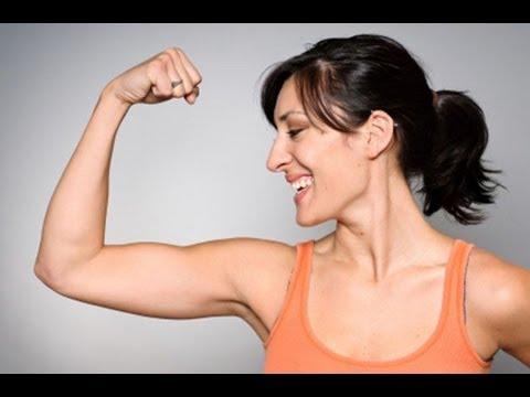 Exercices à faire en ligne pour maigrir des bras efficacement