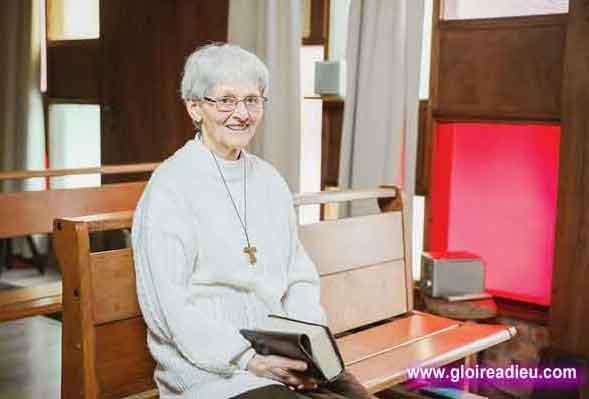 Guérison miraculeuse au pélerinage de Lourdes