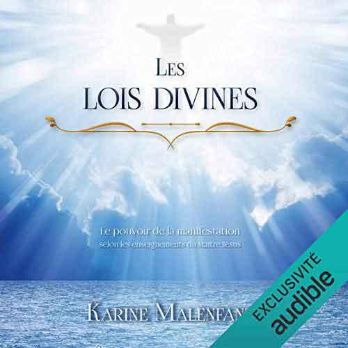 Les lois divines – livre audio
