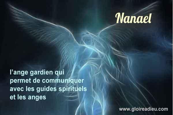 53 – Nanael permet de communiquer avec les anges et les esprits divins