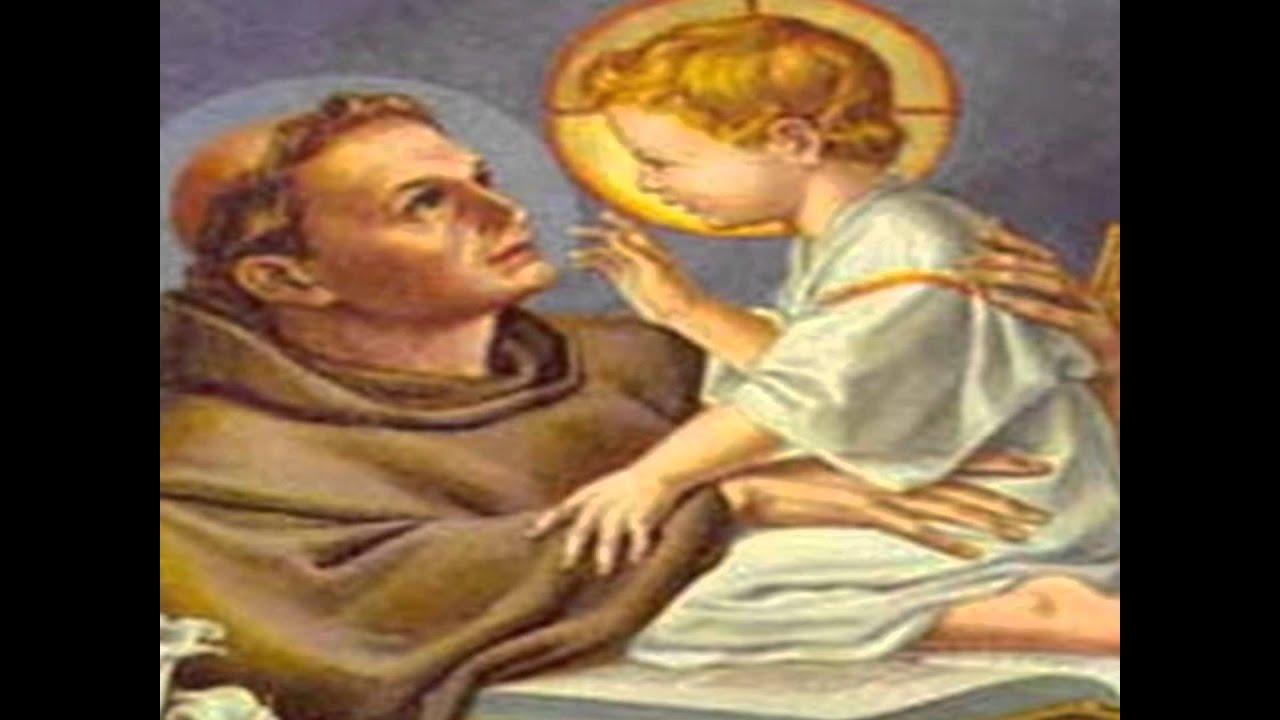 Prière de protection à St Antoine de Padoue pour retrouver les choses importantes
