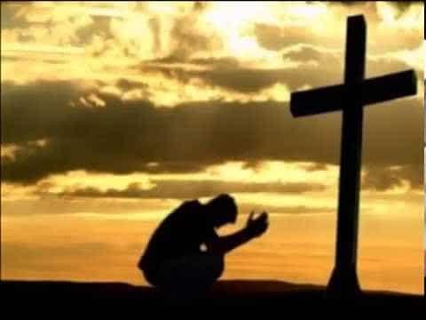 Prière de protection et de pardon à St- François d'Assise