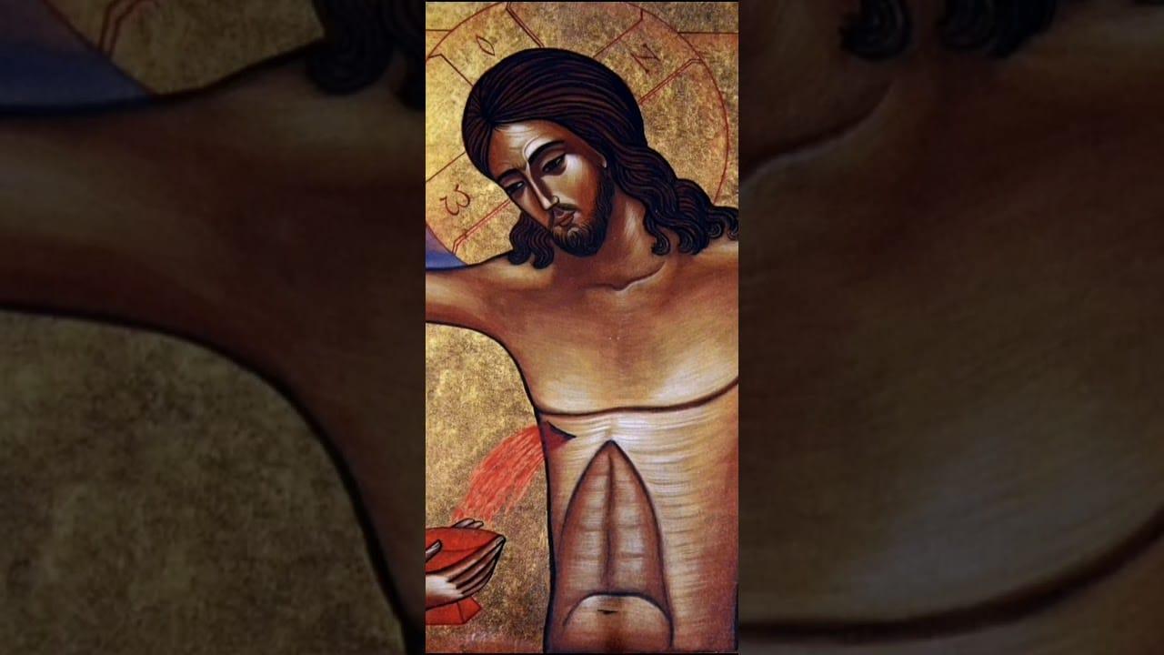 Prière du chapelet du précieux sang de Jesus Christ – video