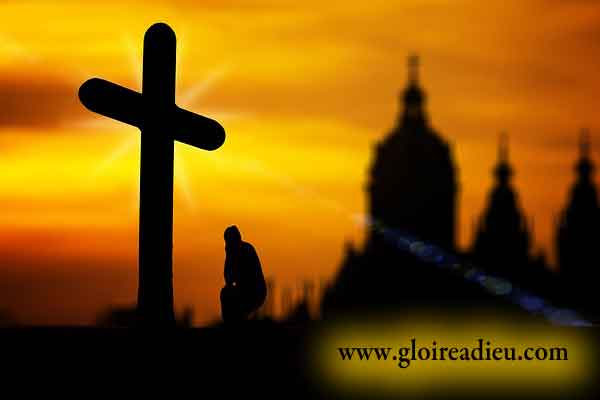 Prière du soir pour demander au Seigneur de soulager et guérir un malade