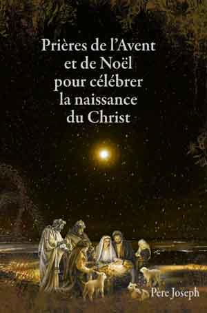 Prieres Avent Et Noel
