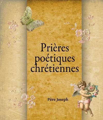 Prières poétiques chrétiennes