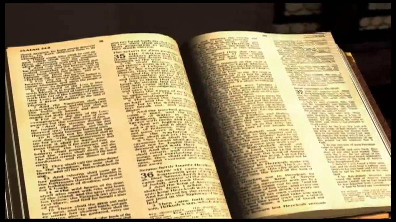 Puissante parole de la Bible Deutéronome pour vaincre la peur – video