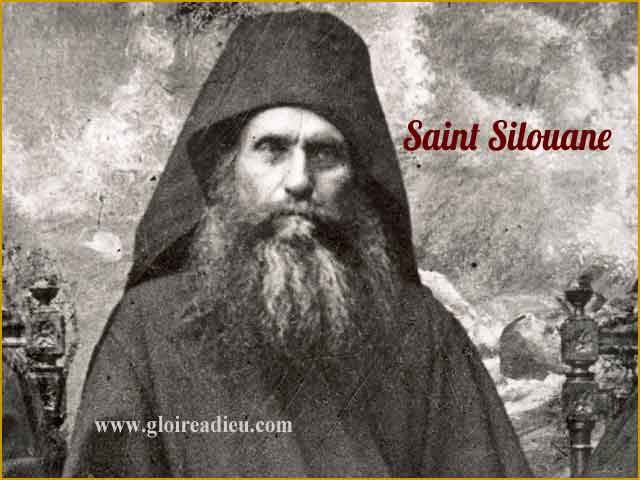 Vie de Saint Silouane l'athonite