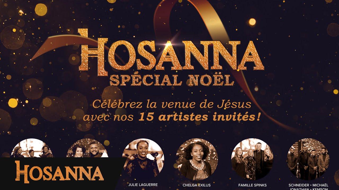vidéo – 7 magnifiques chants chrétiens pour célébrer un joyeux Noël